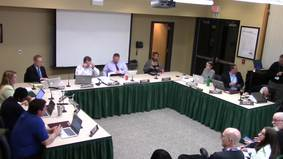 February 28 Board Room LIve Stream