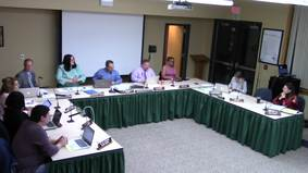 March 21, 2017 Board Meeting