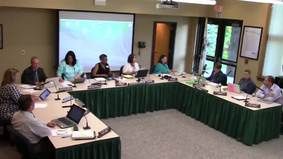 Board Meeting June 27