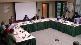 May 31, 2018 Board Meeting Part 2