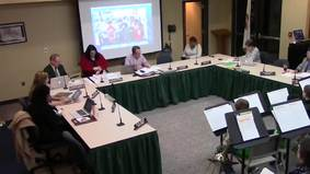 Board Meeting November 22, 2016